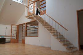 Rushworth studios refurbishment